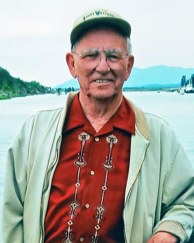 Ronald Steichen