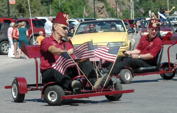 Shriners Arts And Crafts Festival