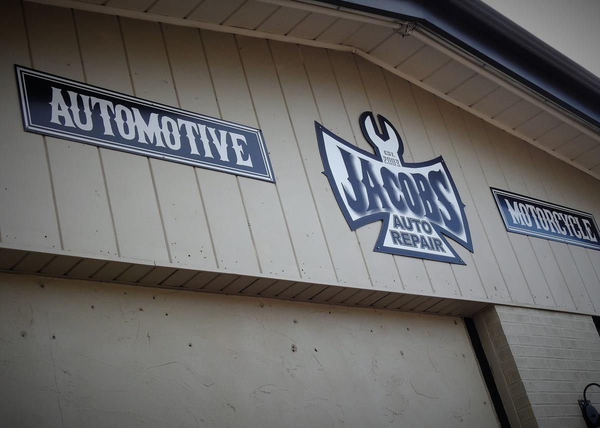 Sturgis Auto Shop To Be Featured On Discoverys Garage Rehab Reality