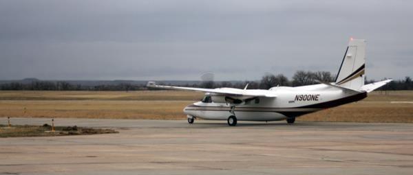 Chadron Airport
