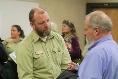 Andrew Johnson Black Hills National Forest Supervisor