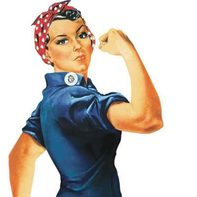 Working women of WWII