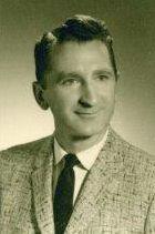 Morris Burch
