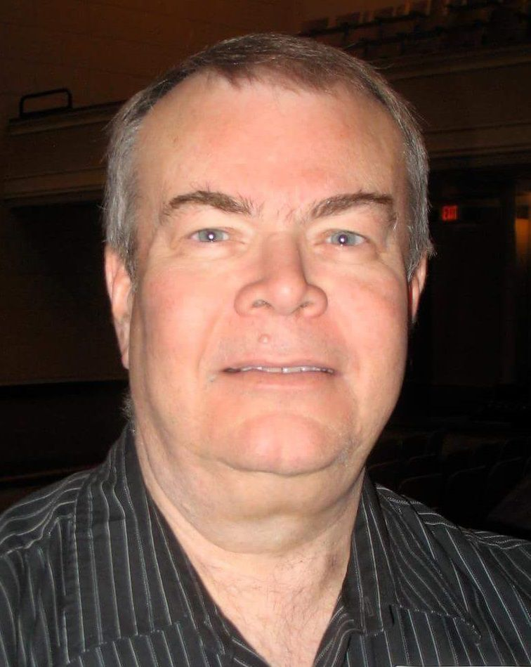 Larry Mintzlaff