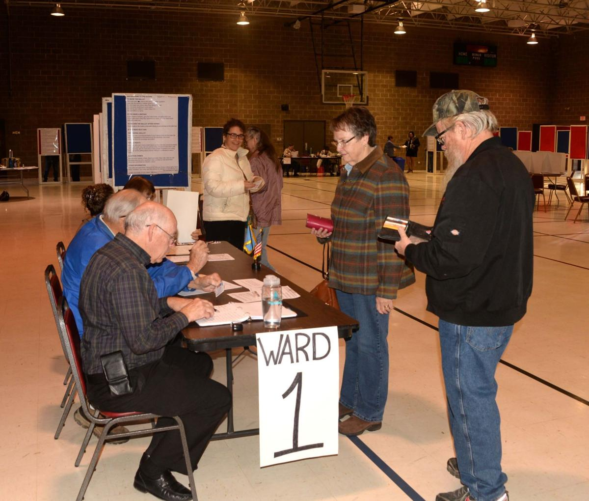 Election results: Fall River County remains very Republican in