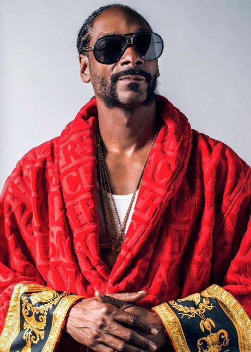 Snoop Dogg (copy)