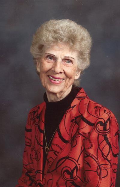 Elaine Whalen