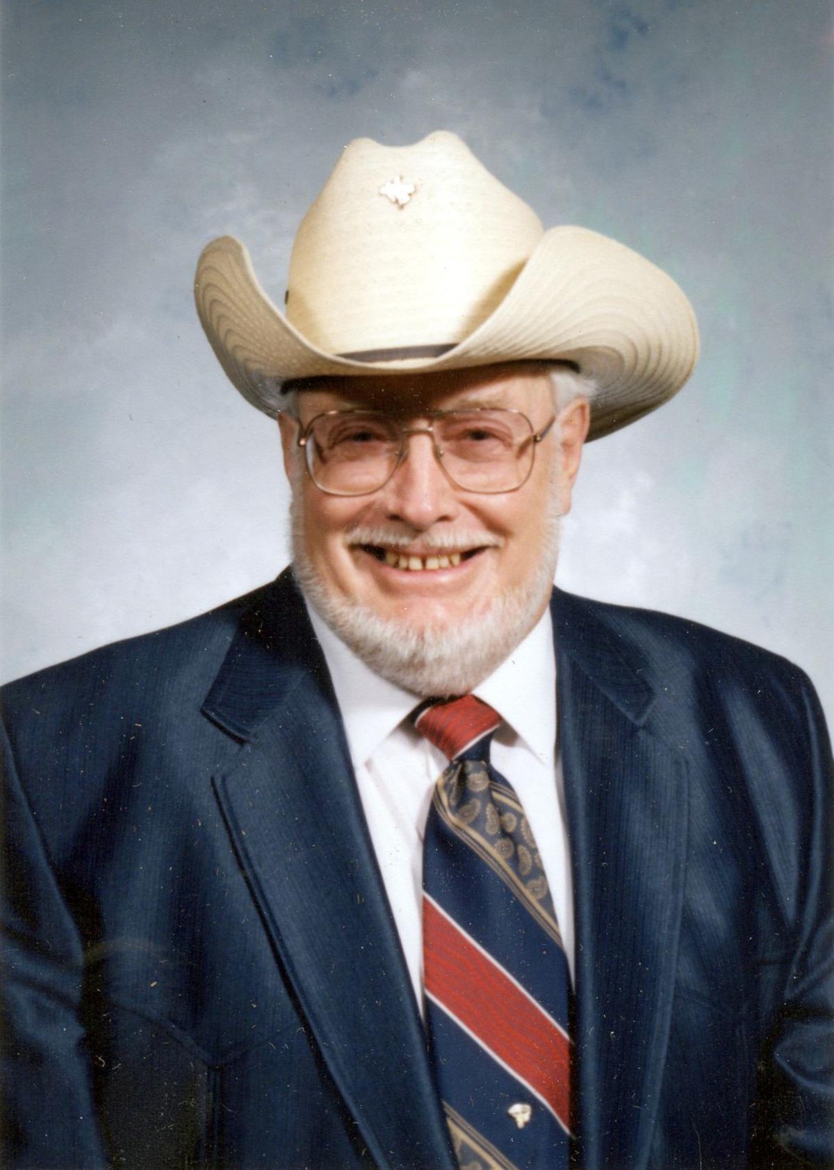 Gordon L. Campbell