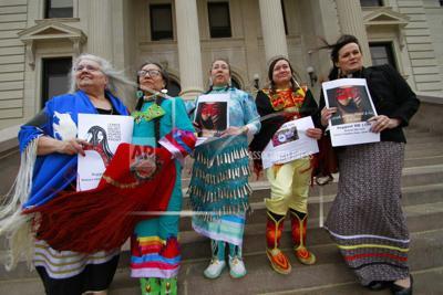 Church Abuse Native Americans