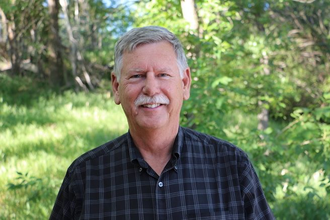 Mark Anderson, USGS