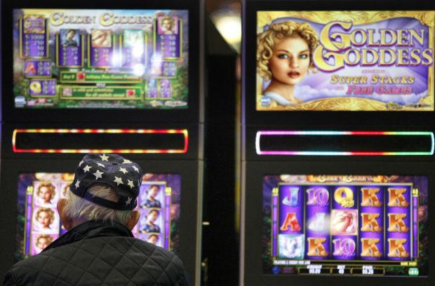 Boone town casino 14