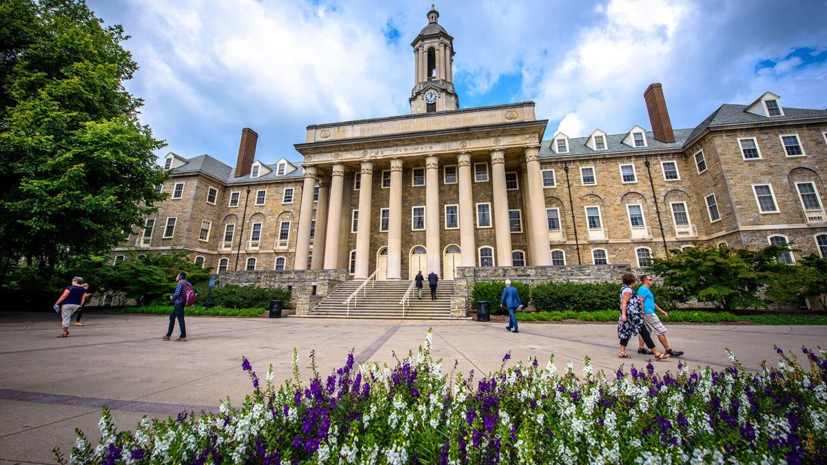 Penn State to remove binary gender language such as 'freshman' from course and program descriptions