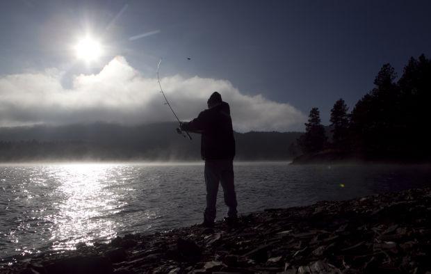 5 New Fishing Rules In South Dakota  Rcj  Rapidcityjournalcom-9751