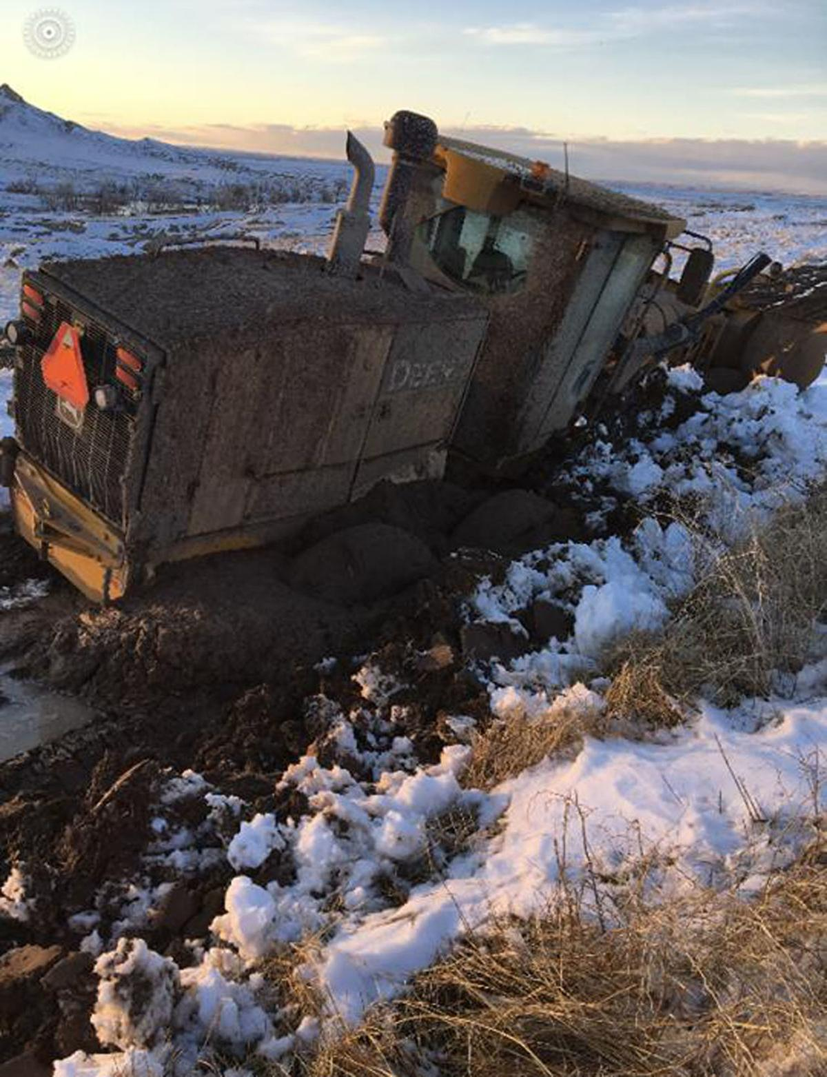 Sioux County Plow