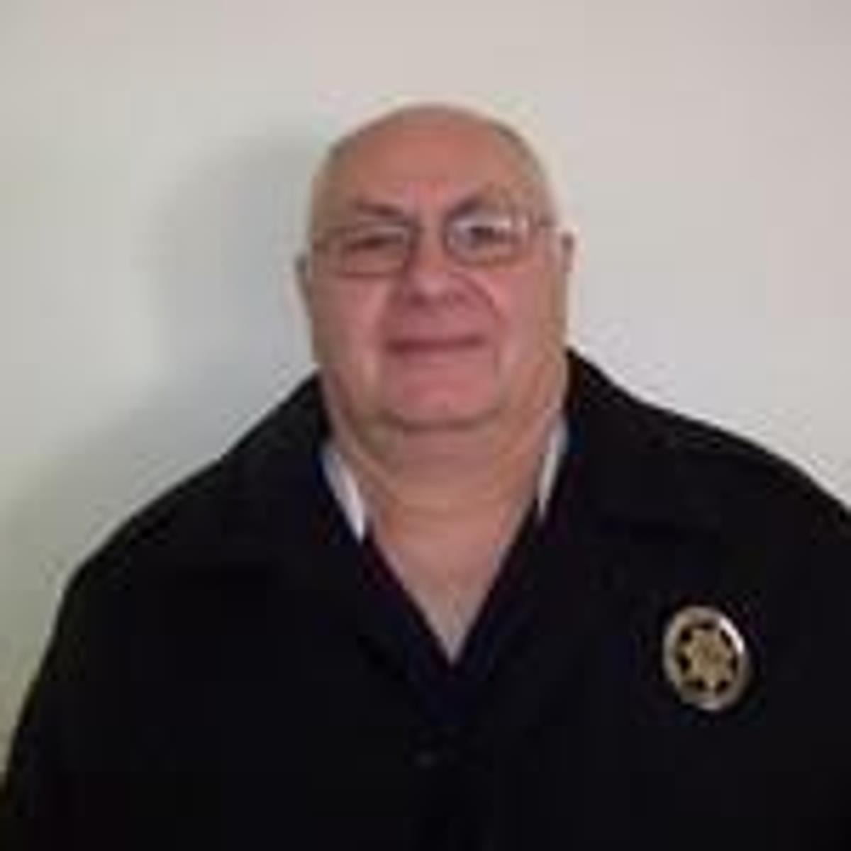Ex-Whitewood police chief awaits sentencing after pleading