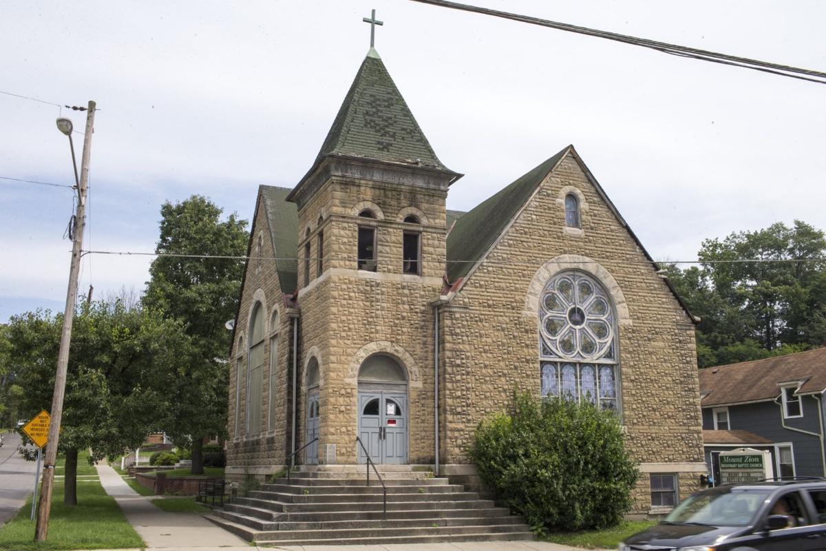 Historic Church Restoration