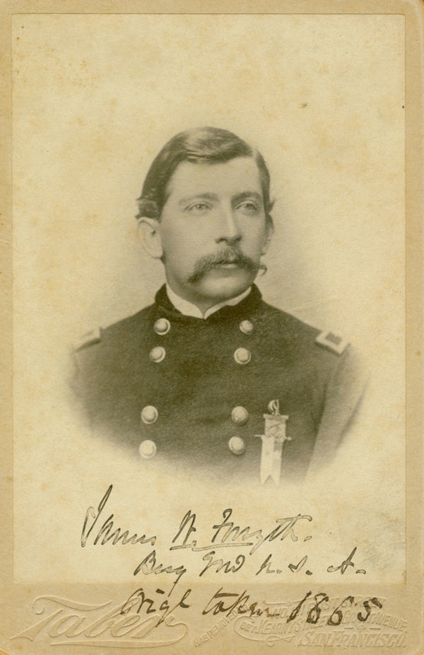 James Forsyth
