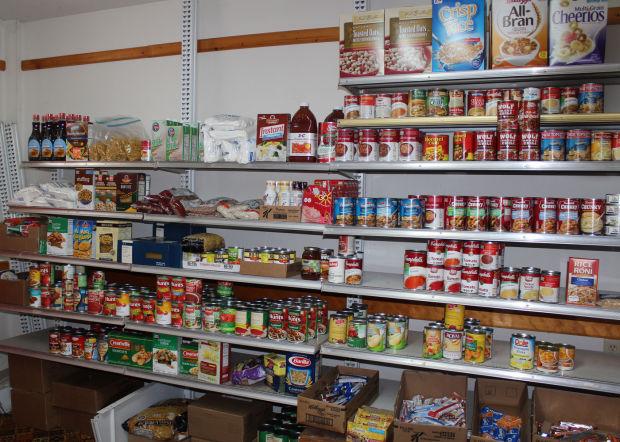 Rapid City Food Bank Hours