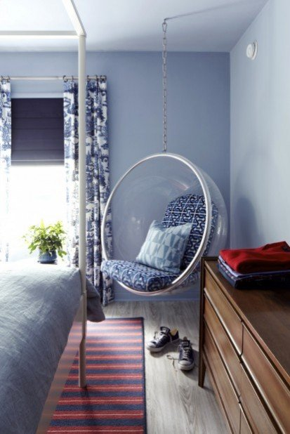 Rely On Layering And Luxury When Decorating A Second Home