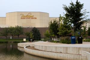 New arena plan taking shape