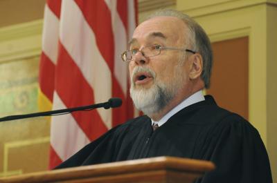 South Dakota Judiciary