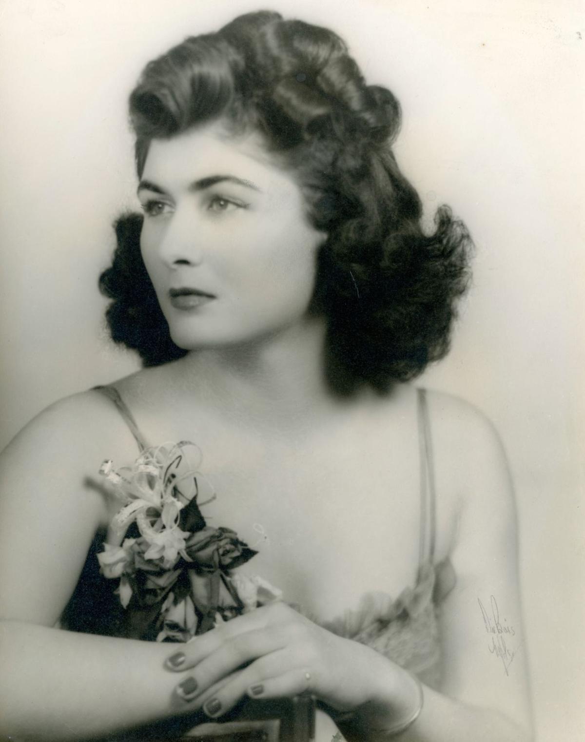 Marie Wiggin