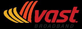 Vast logo