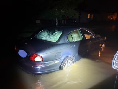 Flash floods prompt water rescues in Rapid City | Local