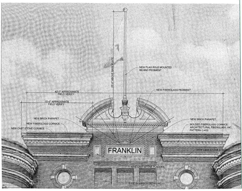 Silverado-Franklin: Always changing since 1903 | Northern