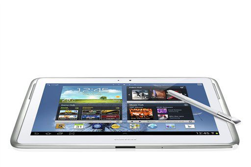 Review: Gift guide to full-size tablets   (copy)