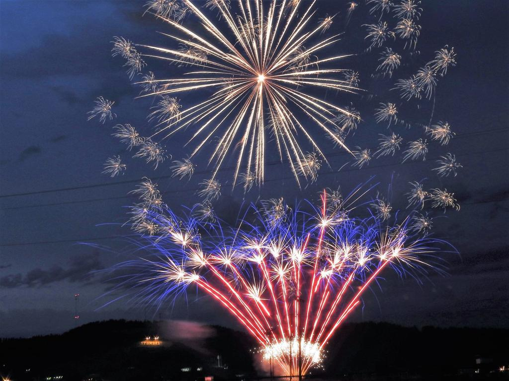 Looking for a Fourth of July celebration? Check out our list