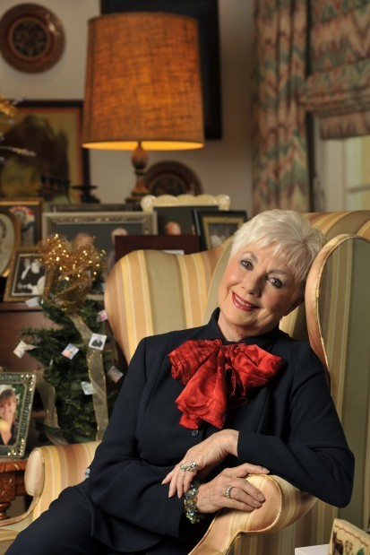 Shirley Jones Offers Naked Truth In Autobiography  Features  Rapidcityjournalcom-1496