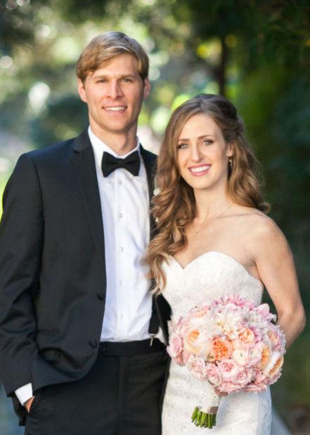 Richard and Kristin Christensen