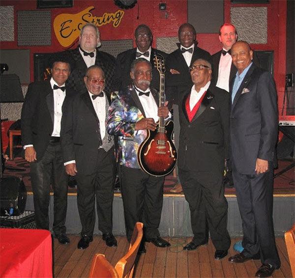BB King's Blues Band