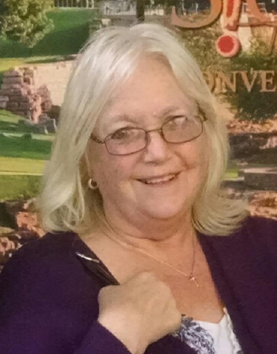 Carol Hallock