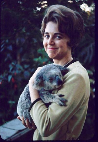 Joan Starling