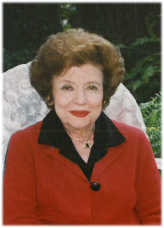 Shirley Ann Temple