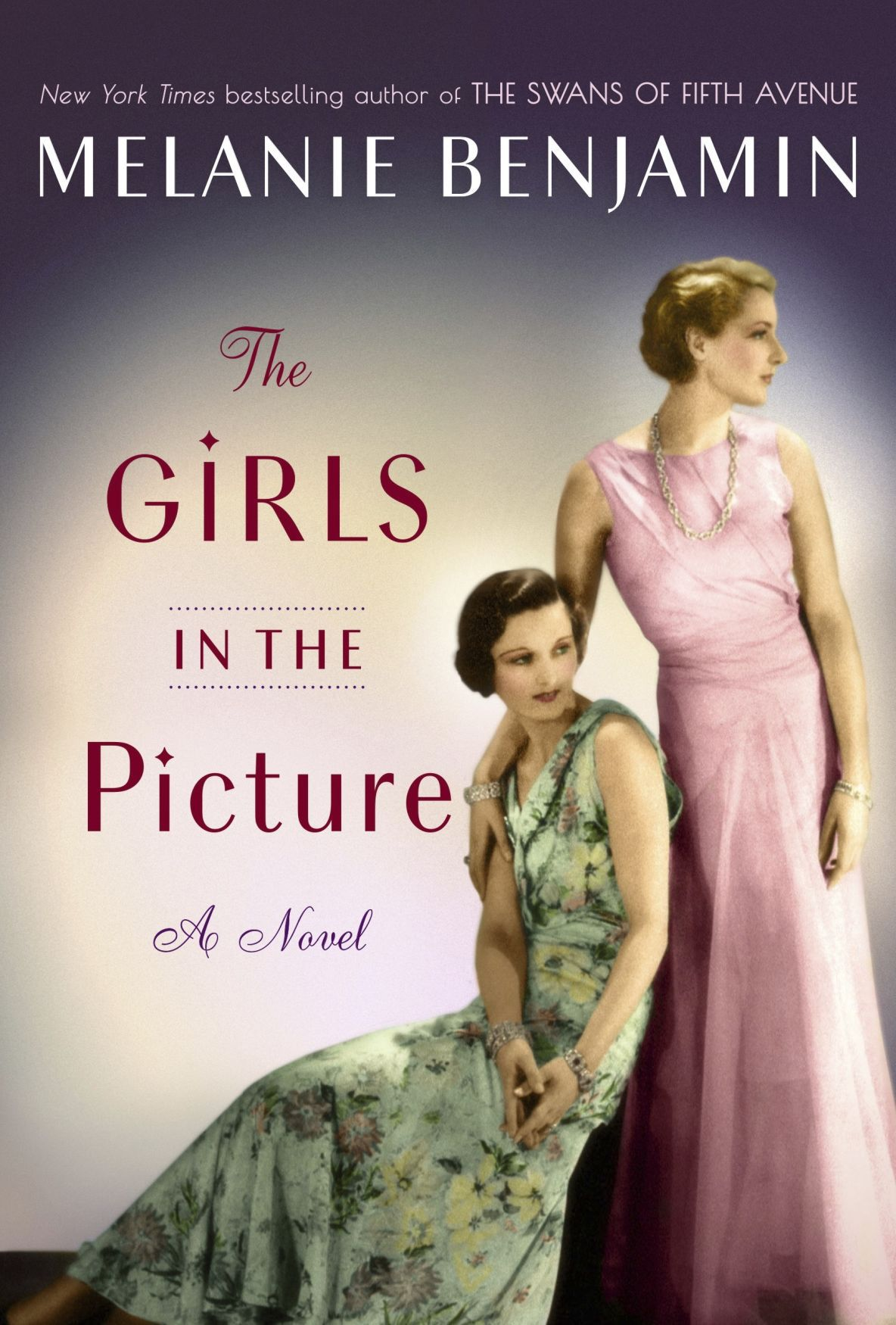 Book Review The Girls in the Picture