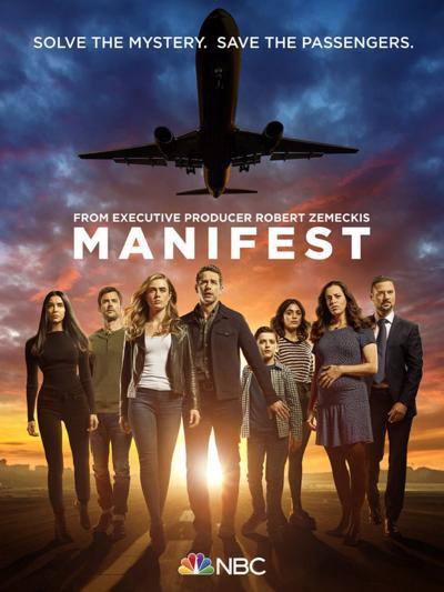 Worth Watching: Recalling the 'McCarthy' Era, 'Manifest' Returns, Three Hours of 'Bachelor'