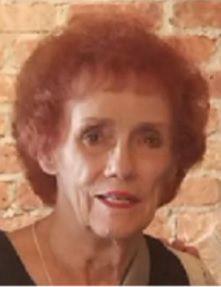 Endangered Missing Advisory - Betty Carey