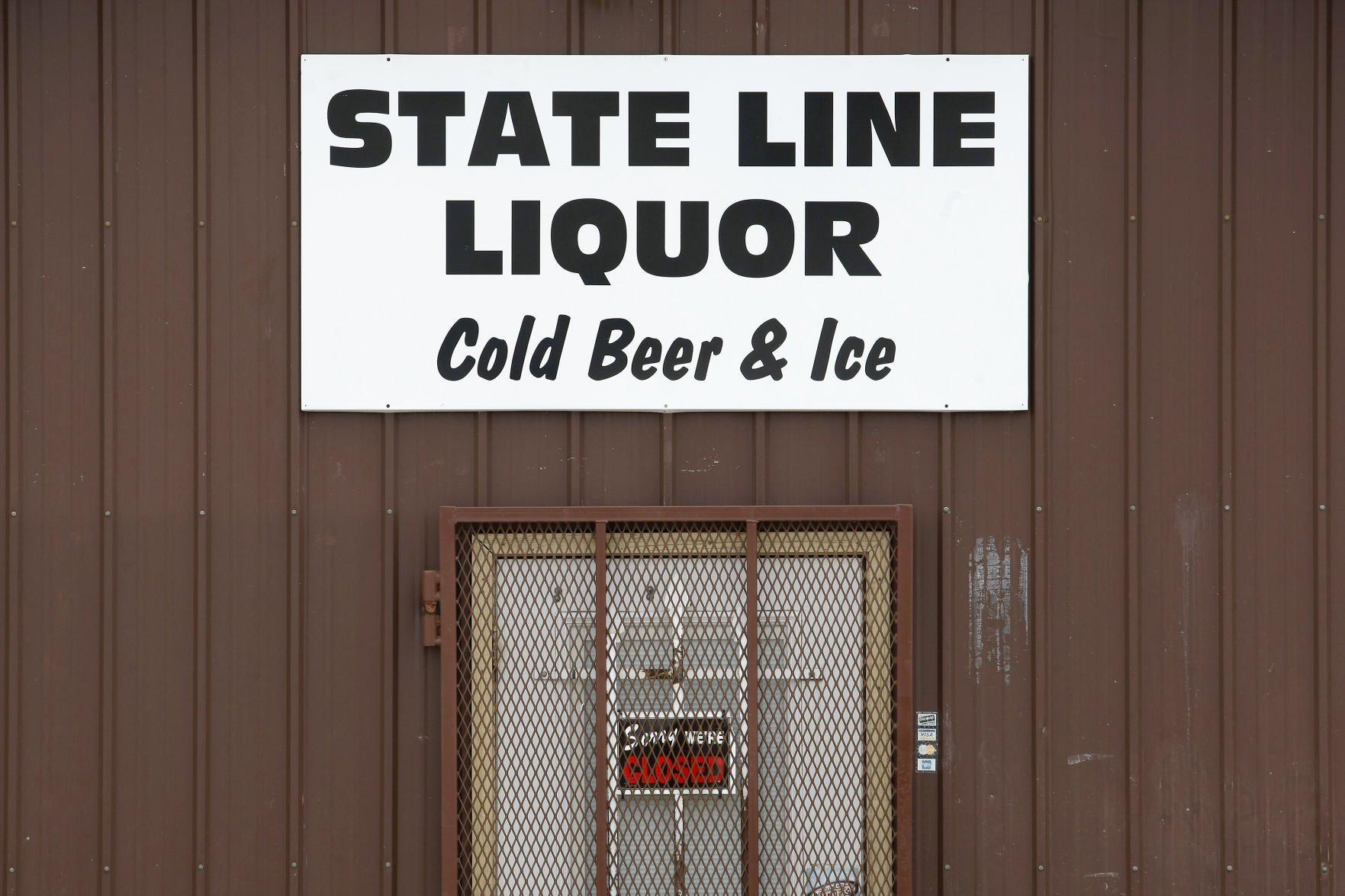 Nebraska Supreme Court ponders Whiteclay beer sales