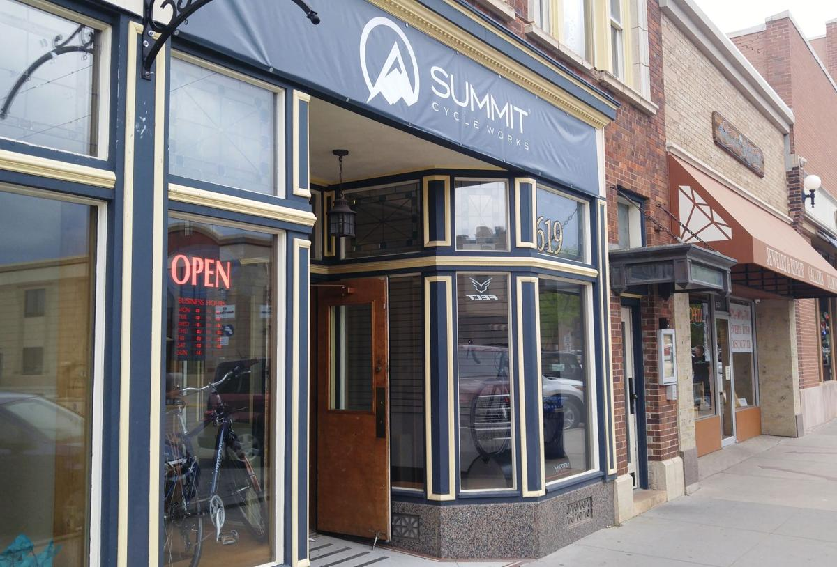 Summit Cycle Works