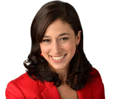 Catherine Rampell, columnist for The Washington Post