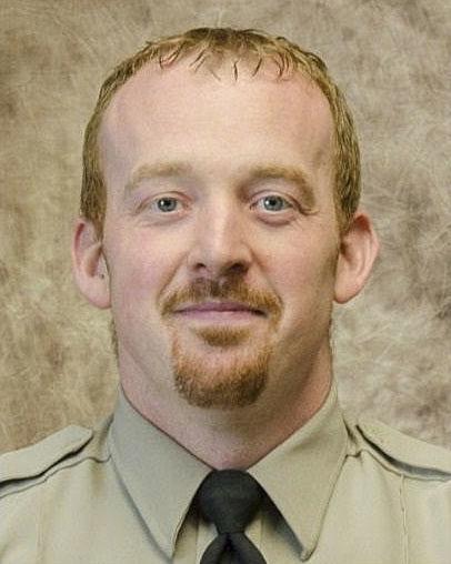 Deputy Rusty Schmidt