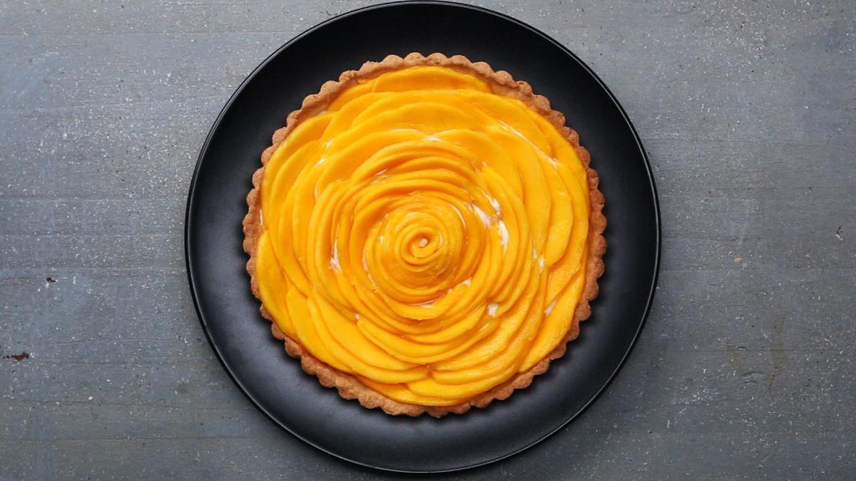 Mango Tart   Food   rapidcityjournal.com