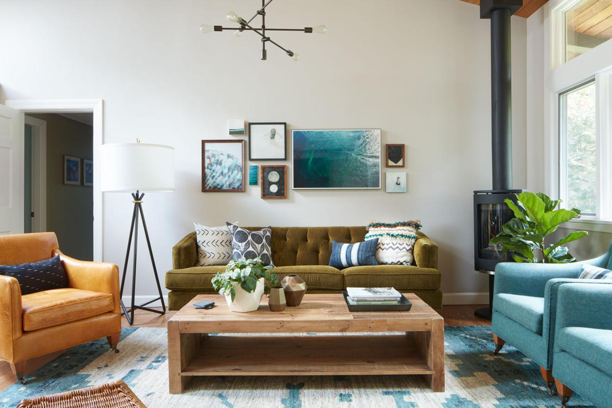 Ask a Designer: decorating indoors with plants