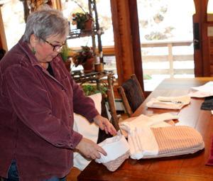 Rapid City woman makes pouches for Australia's fire survivors