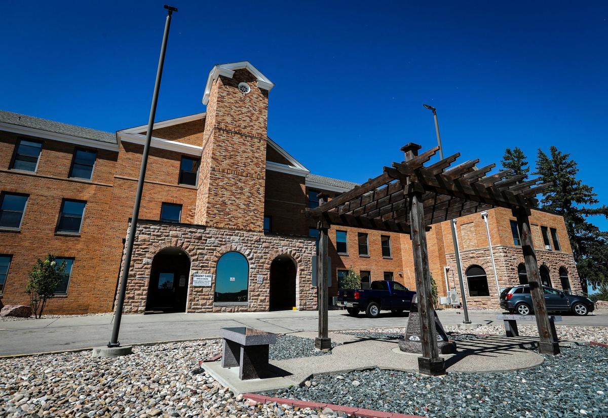 Sioux San Hospital