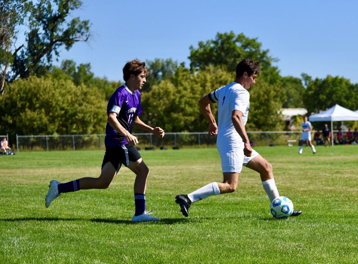 STM-Belle boys soccer