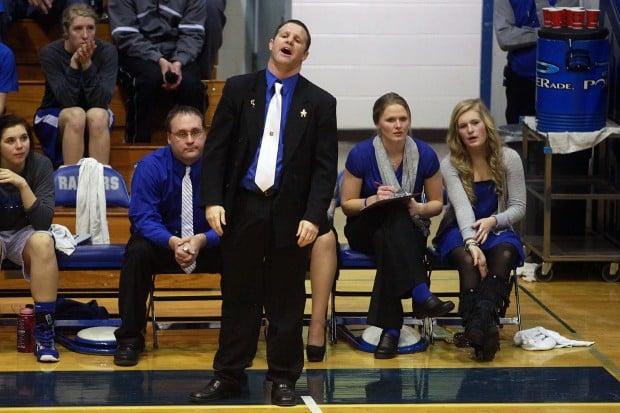 Girls basketball: South Dakota Heat showcasing area talent   Sports   rapidcityjournal.com